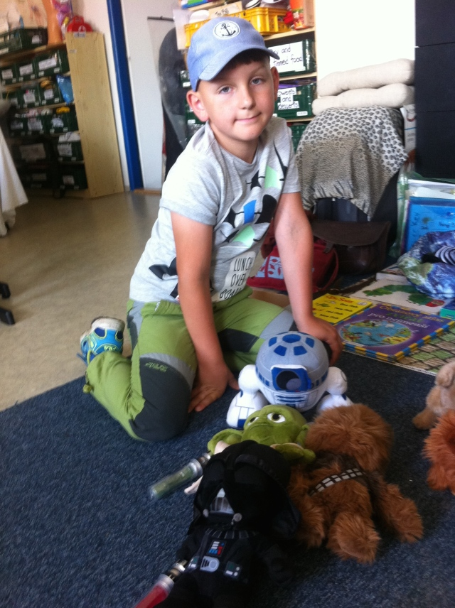 christopher-second-grade-and-star-wars-characters