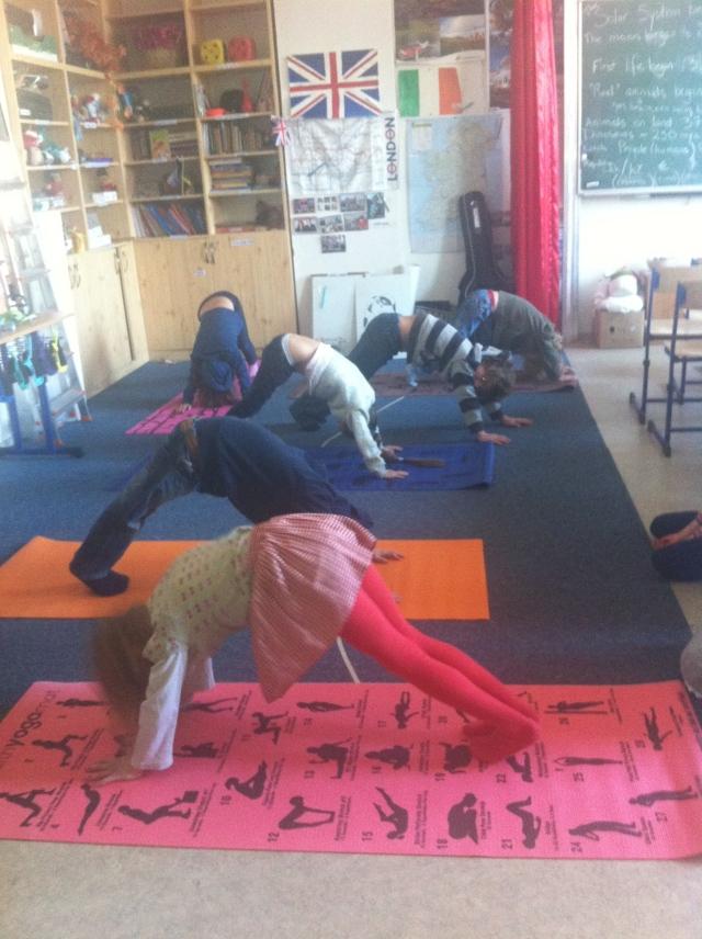 first-grade-yoga