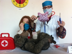 operating-monkey