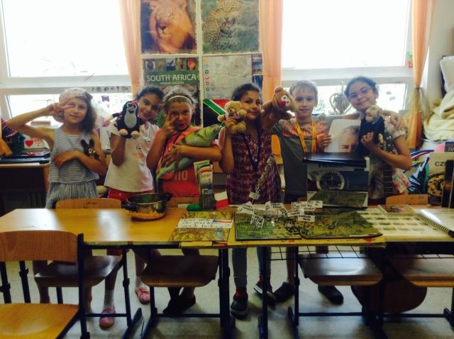 third-graders-present-prague