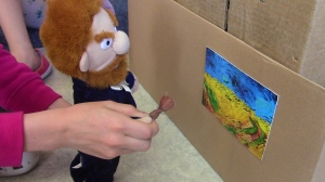van-gogh-doll-painting-picture-margaret-first-grade